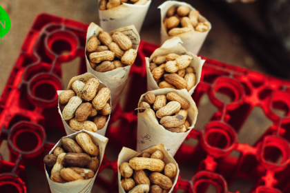 10 Peanuts Health Benefits