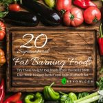 20-best-fat-burning-foods