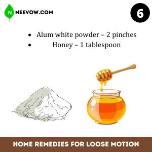 Alum & Honey