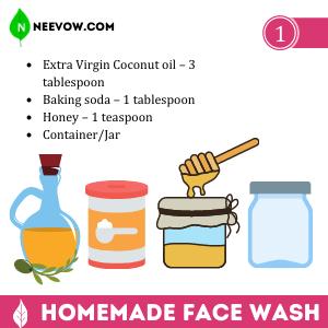 Best Homemade Face Wash for Sensitive Skin