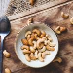 Cashew Nuts Health Benefits