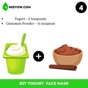 Cinnamon And Yogurt