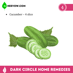 Cucumber – The Dark Circle