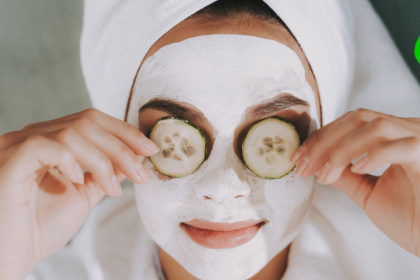 DIY Coconut Oil Face Mask Recipes