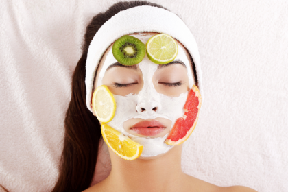 DIY Yogurt Face Mask Recipes