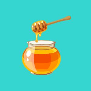 Honey & Aspirin