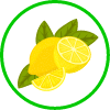 Lemon -Best Home Remedies for Hiccups