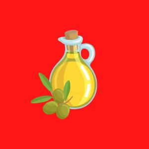 Olive Oil & Sugar Scrub