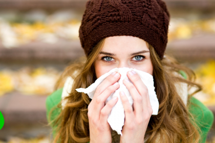 Supernatural Common Cold Home Remedies