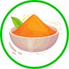 Turmeric – Best Home Remedies for Hiccups