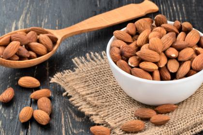 Unbelievable Almonds Health Benefits