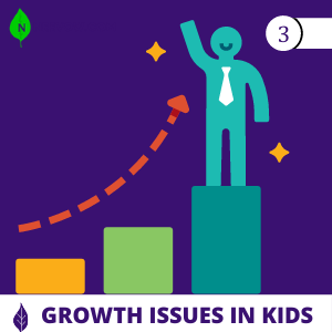 Growth issues in kids